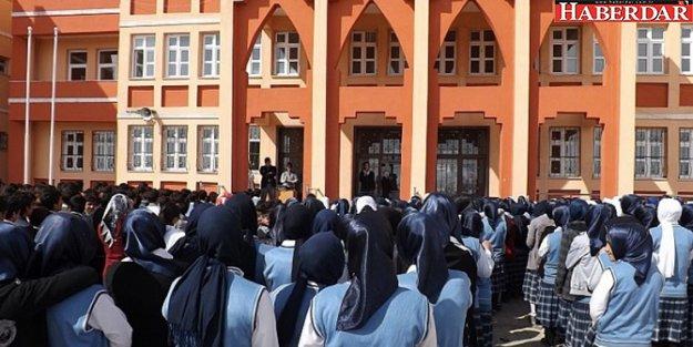 MEB okullarda şeriat eğitimini başlatıyor!