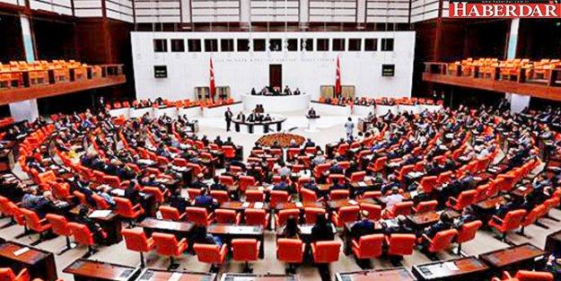 Meclis'de 'başkanlık' yarışı