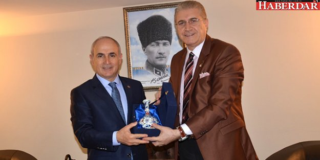 Mecliste Aydın Üniversitesi görüşülecek