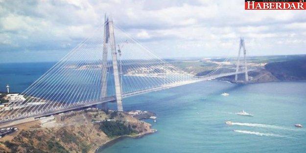 Mega projeler dünyanın radarında