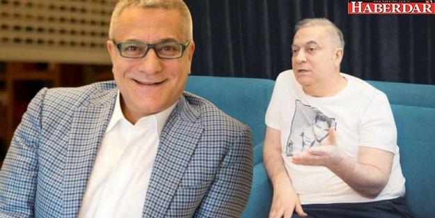 Mehmet Ali Erbil, hastanede yaşadığı mistik olayı anlattı