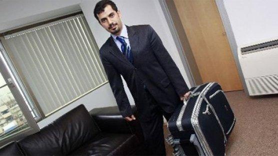 Mehmet Baransu tutuklanıp Metris Cezaevine konuldu