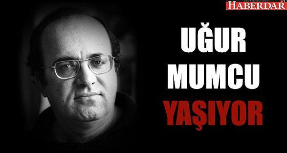 Mehmet Mert yazdı: Uğur Mumcu yaşıyor...