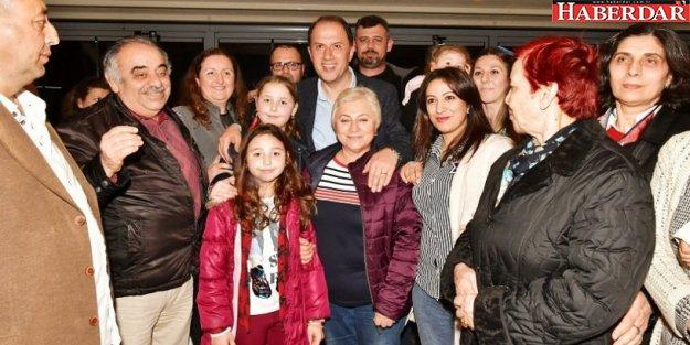 Mehmet Murat Çalık: Durmadan çalışacağım ve o koltuğu hak edeceğim