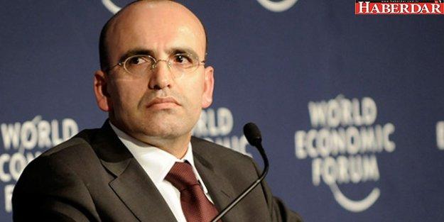 Mehmet Şimşek istifa mı etti?