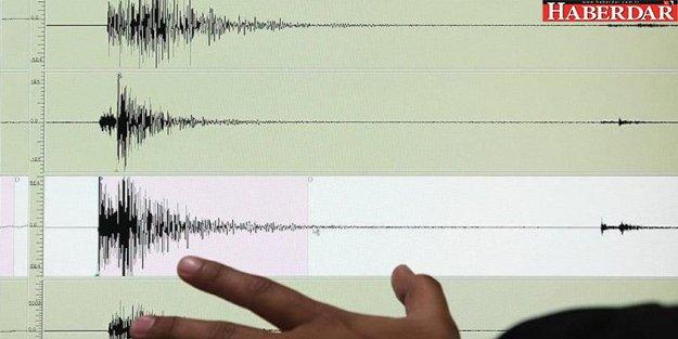 Meksika açıklarında 8.0 büyüklüğünde deprem