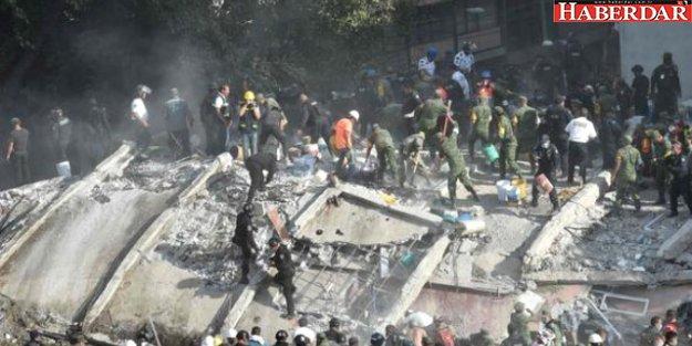 Meksika'daki Depremi 10 Gün Önceden Bilen Prof. Ercan Uyardı: Tehlike Geçmedi