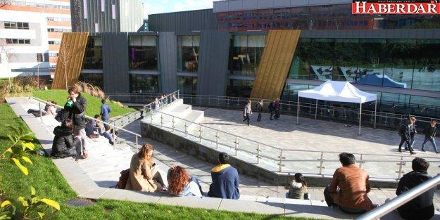 Mektebim Öğrencilerine Sheffield'da Eğitim Önceliği
