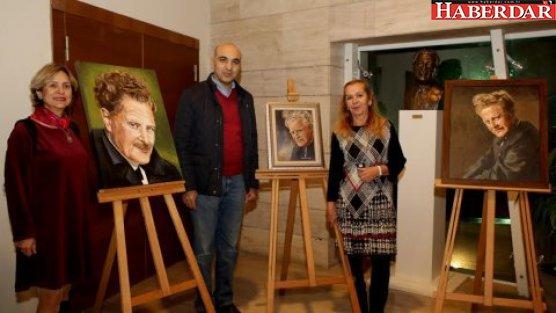 'Memleketim Nazım Hikmet' Bakırköy'de