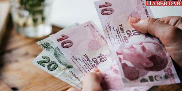 Memur emeklilerin gözü ağustos ayında! Maaşa ek 305 lira!