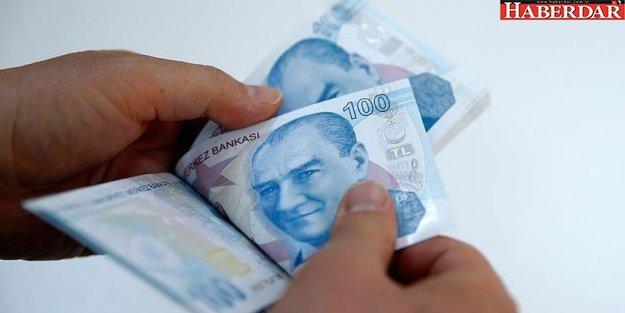 Memur emeklisine bin 945 lira maaş