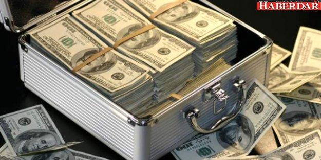 Memurun hesabına maaş diye yanlışlıkla  500 bin dolar yatırıldı!
