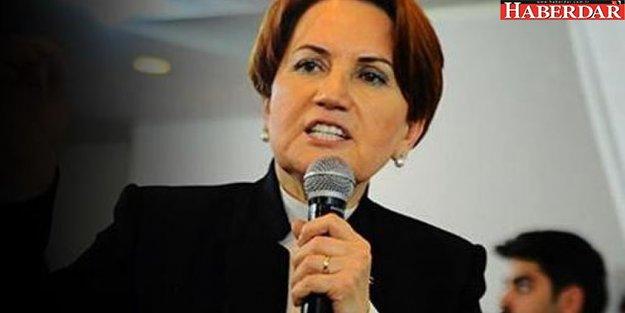 Meral Akşener'in partisinin kuruluş tarihi belli oldu