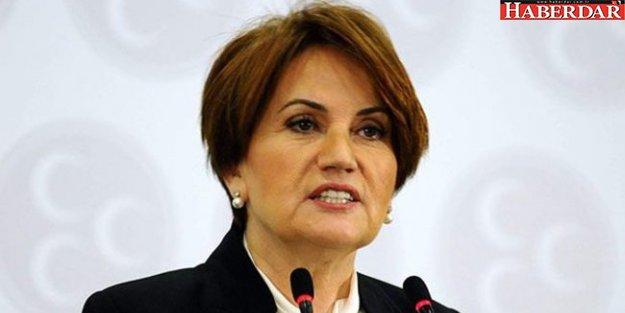 Meral Akşener'in sekreteri TBMM'den ihraç edildi