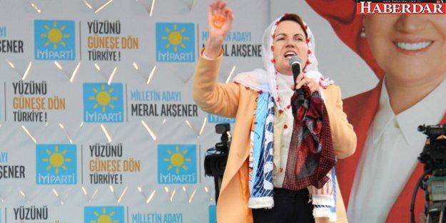 Meral Akşener, İYİ Parti'nin Başına Geri Dönüyor