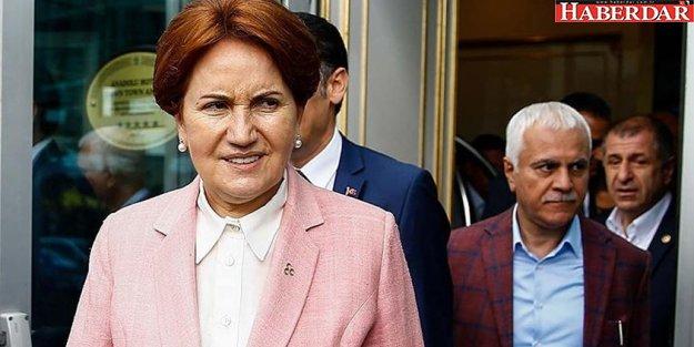 Meral Akşener'le çalışan Cihan Paçacı: Parti ekim sonuna kadar kurulacak