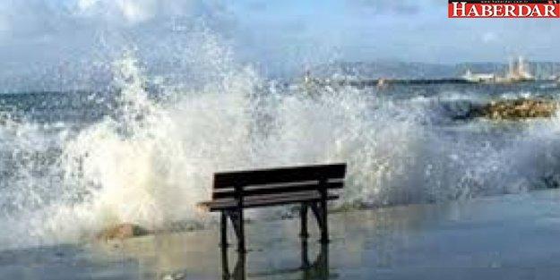 Meteoroloji'den art arda uyarılar: Don, fırtına, soğuk hava...