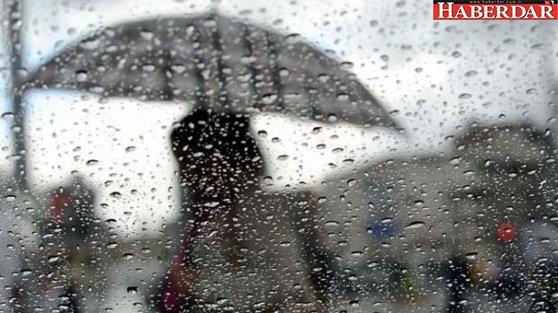 Meteoroloji'den çok kuvvetli yağış uyarısı! O illerde yaşayanlar dikkat...
