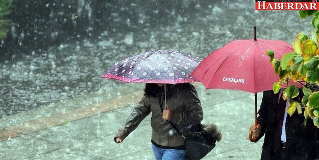 Meteoroloji'den İstanbul'a hafta sonu uyarısı!