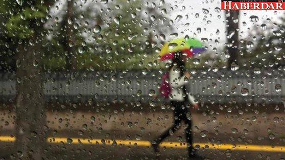 Meteoroloji'den İstanbul, Ankara ve İzmir'e uyarı