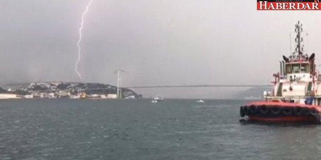 Meteoroloji'den İstanbul uyarısı!