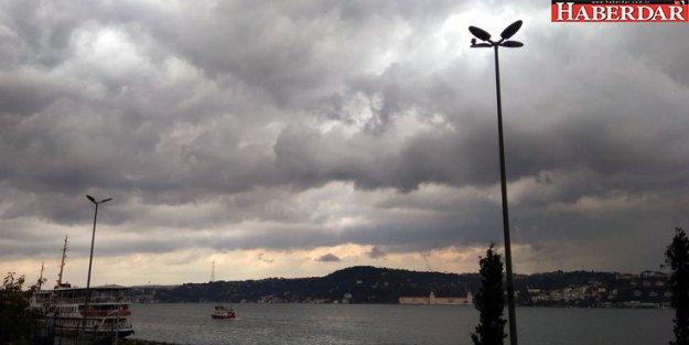 Meteoroloji'den İstanbullulara bir son dakika uyarısı daha!