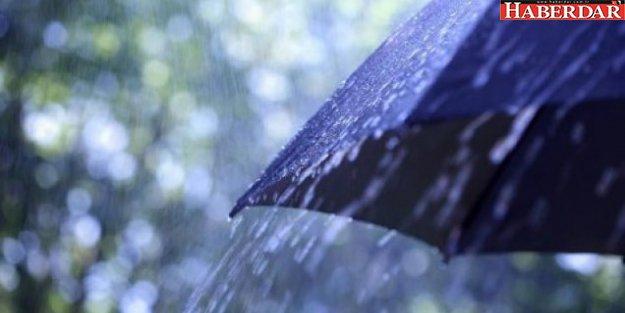 Meteoroloji'den peş peşe uyarılar geliyor!