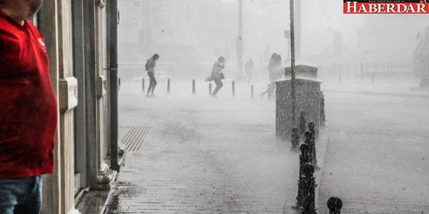 Meteoroloji Genel Müdürü'nden son dakika uyarısı
