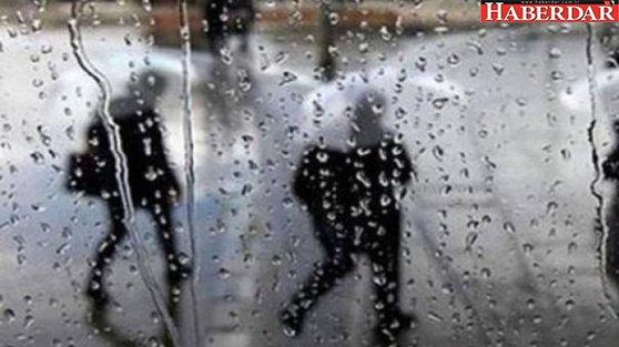 Meteoroloji uyardı! Kuvvetli yağış...