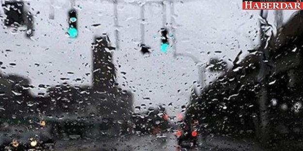 Meteoroloji uyardı! Yağışlar geri dönüyor