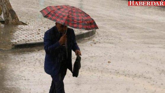 Meteoroloji yeni uyarı yayınladı! Yurt genelinde...