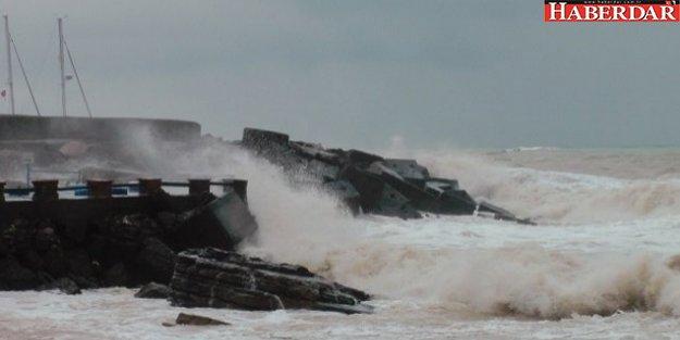 Meteoroloji'den korkutan uyarı: Fırtına geliyor