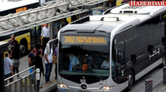 Metrobüs Silivri'ye Kadar Uzatılacak