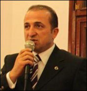MHP İlçe Başkanı Koçak açtı ağzının yumdu gözünü!