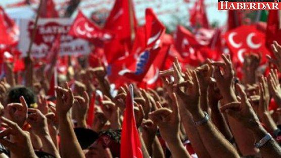 MHP kurucularından flaş çağrı