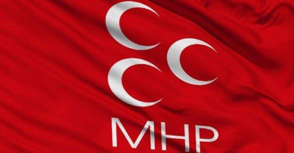 MHP listelerinde o isme şok
