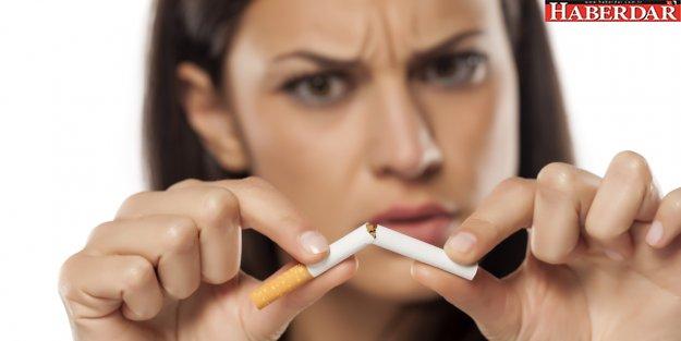Milyonların ölüm nedeni sigara
