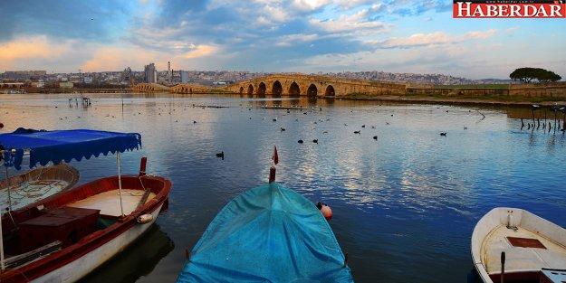 Mimar Sinan'ın Büyükçekmece'deki eserleri Edirne'de yaşatılacak