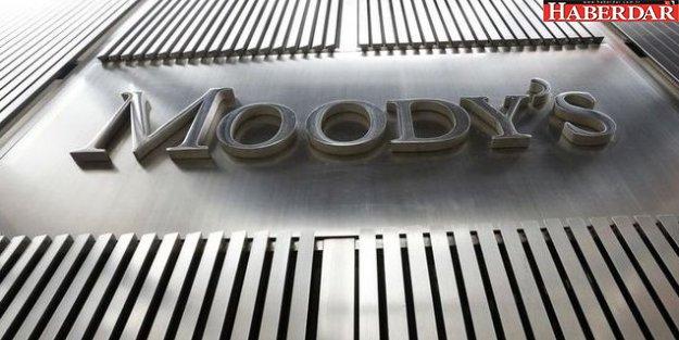 Moody's'ten Türkiye'ye kötü haber