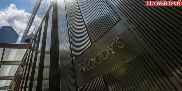 Moody's'den Türkiye için enflasyon tahmini