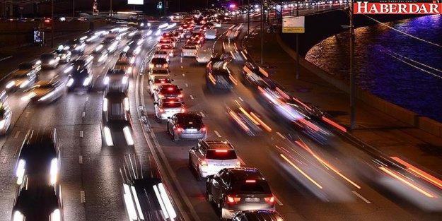 Motorlu Taşıtlar Vergisi ödemelerinde son gün bugün!