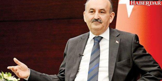 Müezzinoğlu'ndan kritik kıdem tazminatı açıklaması