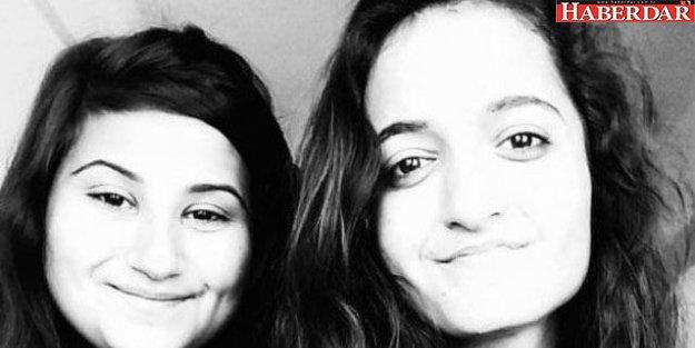 Muğla'da iki kız el ele tutuşup uçurumdan atladı