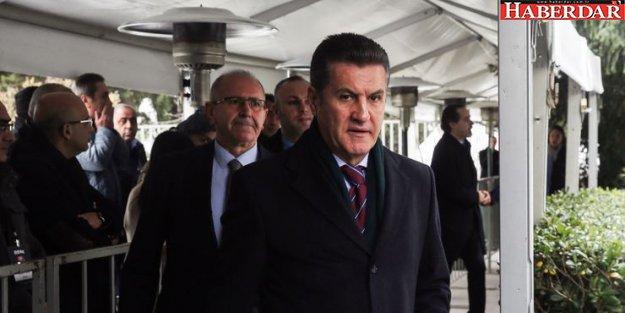 Mustafa Sarıgül yarın adaylığını açıklayacak
