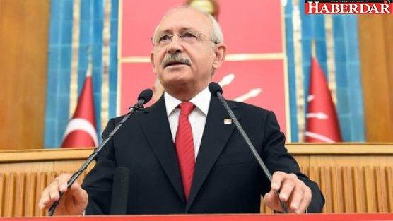 MYK üyelerinden CHP liderine çağrı