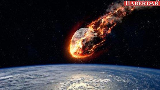 NASA tarih verdi! Yaklaşıyor