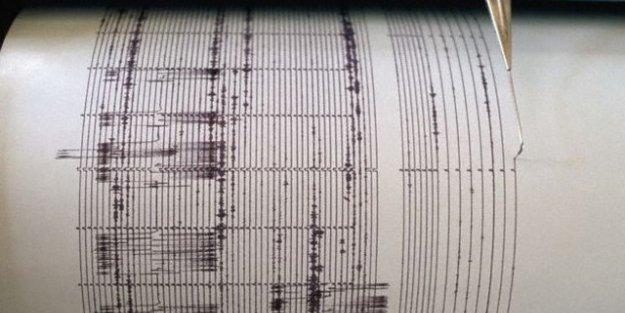 O ilimizde 7 ve üzeri büyüklüğünde deprem bekeniyor