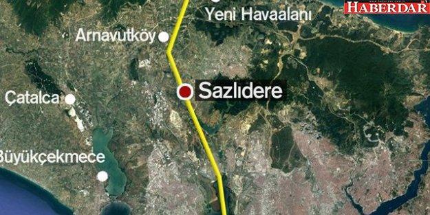 O proje başlarsa İstanbul susuz kalabilir!