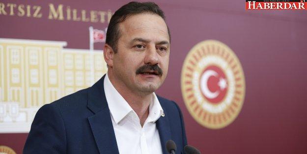 Öcalan yayını için TRT'ye suç duyurusu