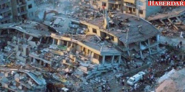 Olası İstanbul depremi için yardım merkezi önerisi
